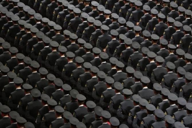 OHAL'in ardından TSK'dan 4562 personel ihraç edildi