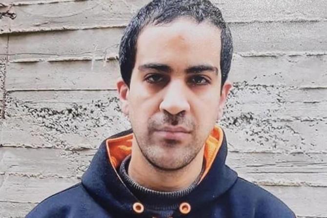 Zihinsel engelli şehidin babası: israilli yetkililer evimize gelmesin