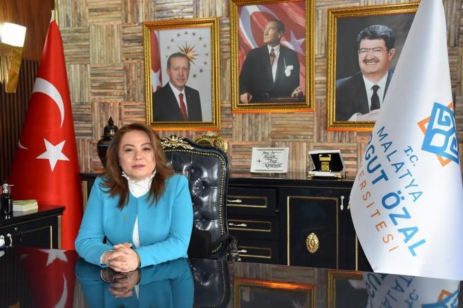 Malatya Turgut Özal Üniversitesi sıfır atık yönetim sistemini kurdu