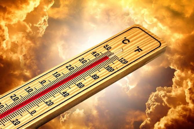 Hava sıcaklığı 2 ila 5 derece artacak
