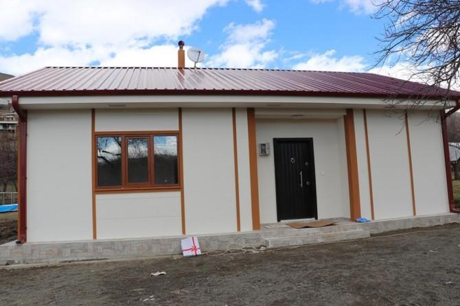 """Bakan Selçuk: """"Ev yapım yardımlarının üst sınırını 40 bin liraya yükselttik"""""""