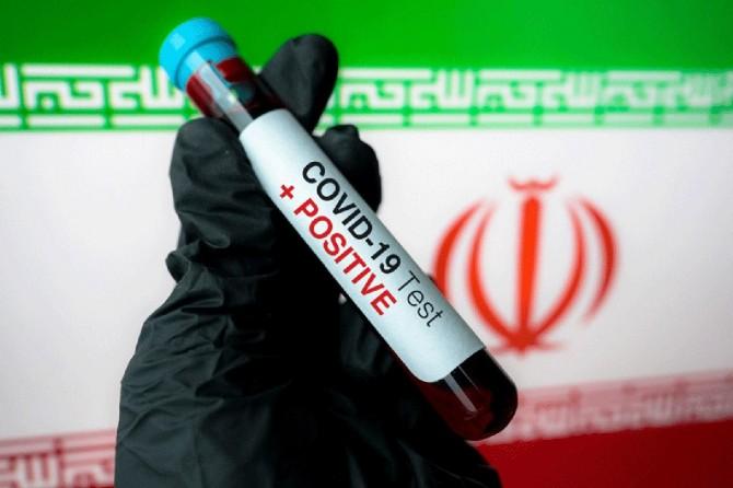 İran'da Coronavirus'ten ölenlerin sayısı 8 bin 71'e yükseldi