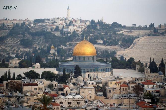 Kudüs'ü hedef alan yeni bir Yahudileştirme projesi daha deşifre oldu