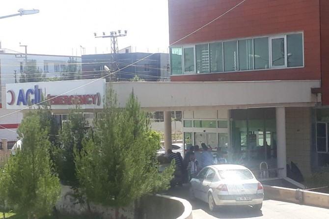 Çınar'daki silahlı kavganın ardından 8 kişi gözaltına alındı