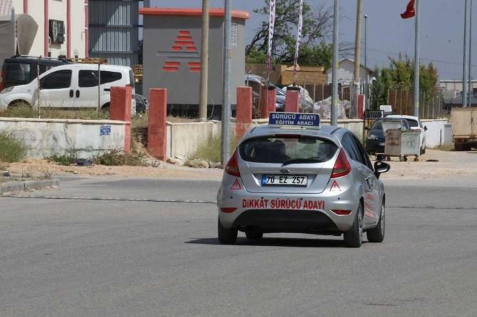 Gaziantepli sürücü kursları faizsiz kredi desteği istiyor