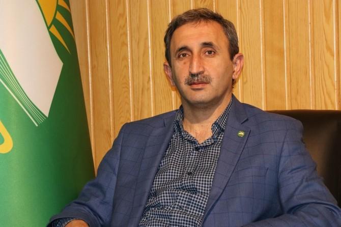 """Demir: """"Hiçbir partinin tek başına Türkiye'nin sorunlarını çözebilmesi mümkün değildir"""""""