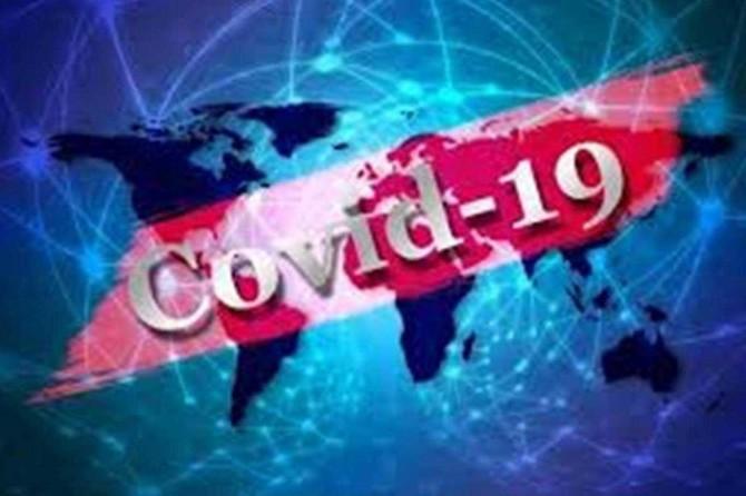 Dünya genelinde Coronavirüs vaka sayısı 6 milyon 627 bin 331'e ulaştı