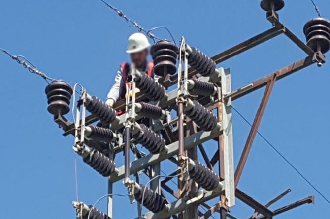 İran, Irak ile elektrik satışı anlaşması imzaladı