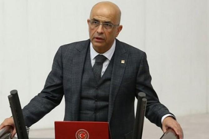 Vekilliği düşürülen CHP'li Berberoğlu gözaltına alındı