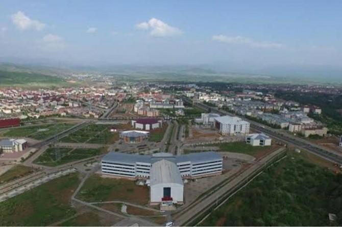 Bingöl'ün Çalıkağıl Köyüne bağlı Dikilitaş Mezrası karantinaya alındı