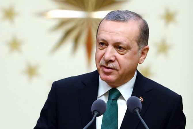 Cumhurbaşkanı Erdoğan'dan sokağa çıkma yasağı açıklaması