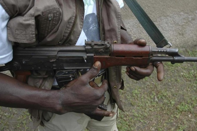 Nijerya'da çeteler 21 kişiyi öldürdü
