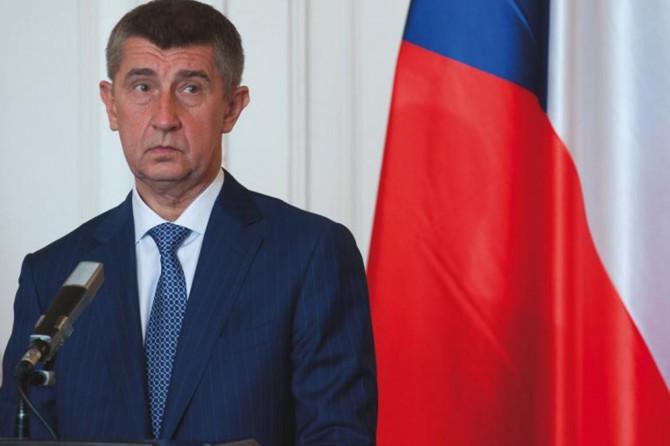 Çekya iki Rus diplomatı istenmeyen kişi ilan etti