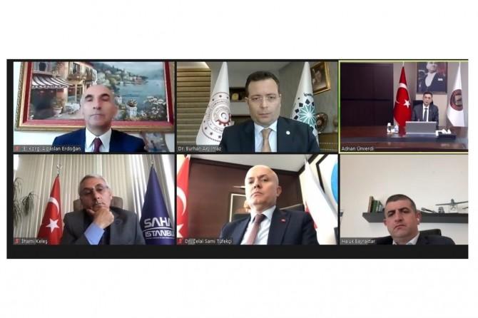 Teknofest Gaziantep iptal edilmeyecek