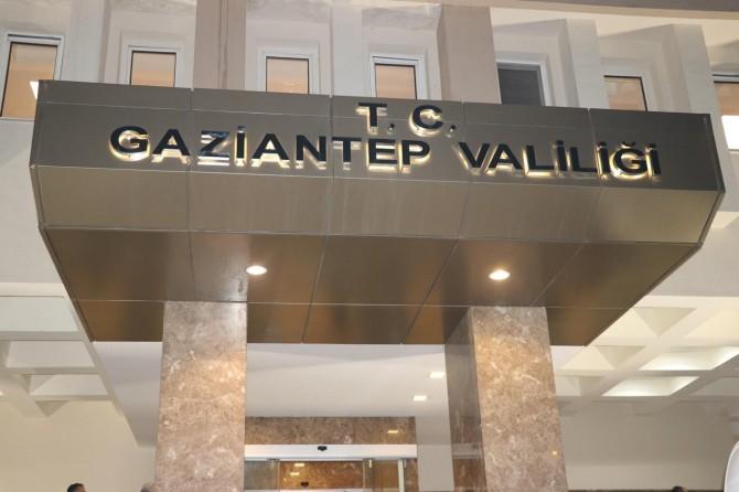 Gaziantep'te eşine şiddet uygulayan kişi tutuklandı