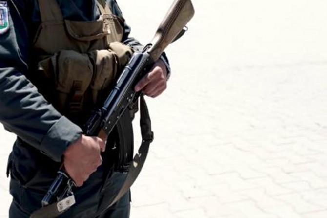 Afganistan'da 11 yerel polis öldürüldü