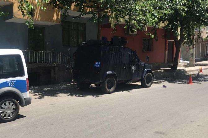 Diyarbakır Bağlar Şeyh Şamil Mahallesi'nde silahlı kavga: 2 gözaltı
