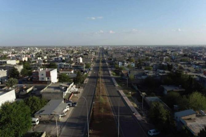 Viranşehir'de Covid-19'dan hayatını kaybedenlerin sayısı 3'e yükseldi