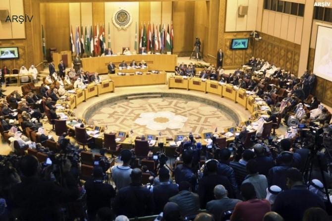 Arap Birliği: Batı Şeria topraklarını ilhak etme planını savaş suçudur