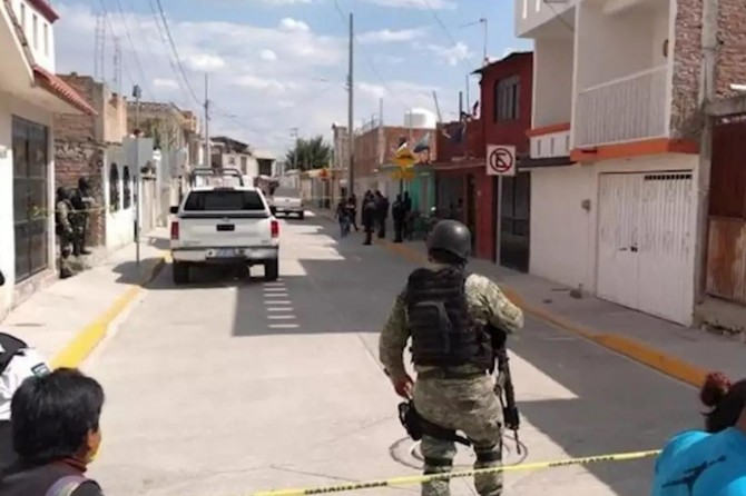 Meksika'da uyuşturucu rehabilitasyon merkezine saldırı: 10 ölü