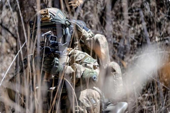 Silvan kırsalında  2 PKK'li öldürüldü