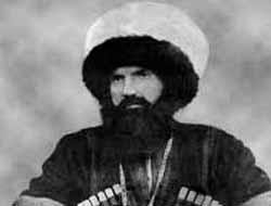 Ruslara karşı dimdik bir mücahid Şeyh Şâmil