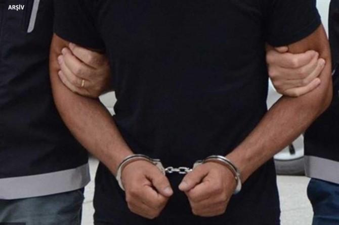 Gaziantep ve Şanlıurfa'da hayvan hırsızlığından 2 kişi tutuklandı