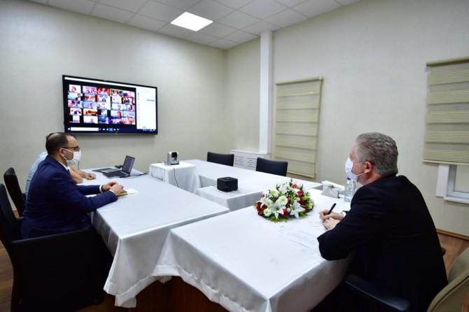 Gaziantep'te Covid-19 ile mücadelede yeni kararlar alındı