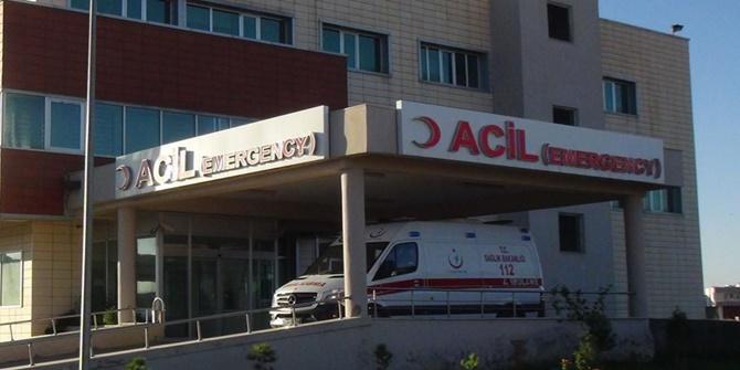 Çınar'ın Sevindik Mahallesi'nde elektrik akımına kapılan genç kadın hayatını kaybetti