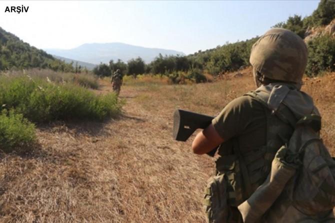 11 bombalı eylemin faili PKK/YPG'li Afrin'de yakalandı