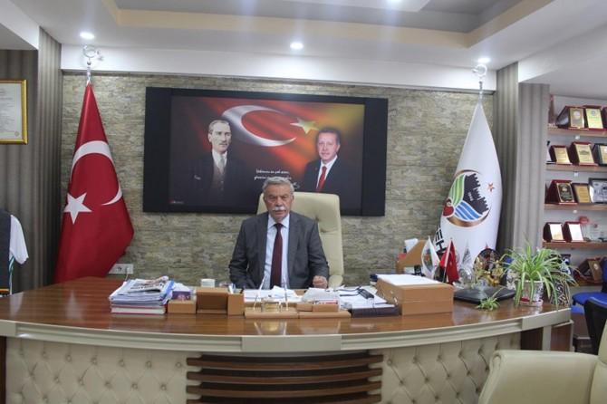 Malatya'nın Doğanşehir Belediye Başkanı VahapKüçük hayatını kaybetti