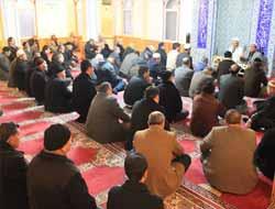 Adana Ceyhan'da Hadis Dersi seferberliği sabah namazına ilgiyi artırdı