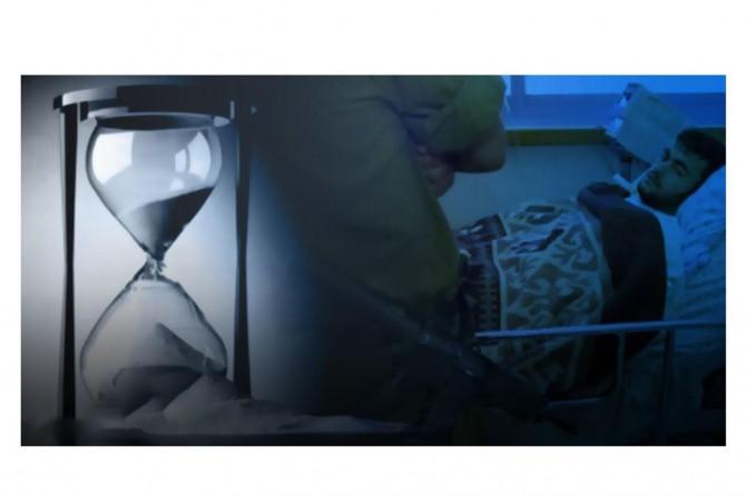 Kanser hastası Filistinli esir 20 yıldır işgal zindanlarında tutuluyor