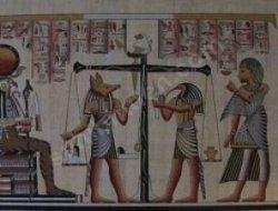 Firavununun ömrünü uzatan reçeteler
