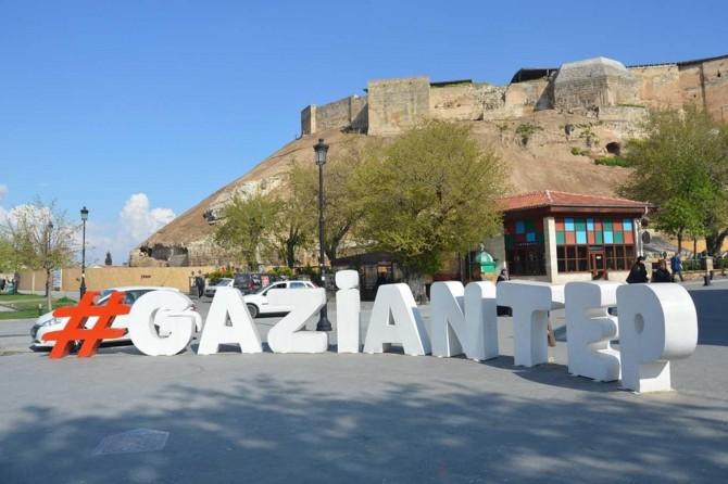 Gaziantep'te 6 evde 29 kişi karantinaya alındı