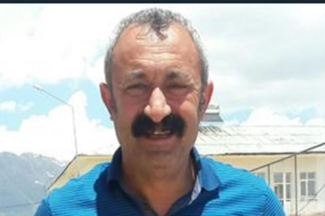 Tunceli Belediye Başkanı Fatih Mehmet Maçoğlu Coronavirus'e yakalandı