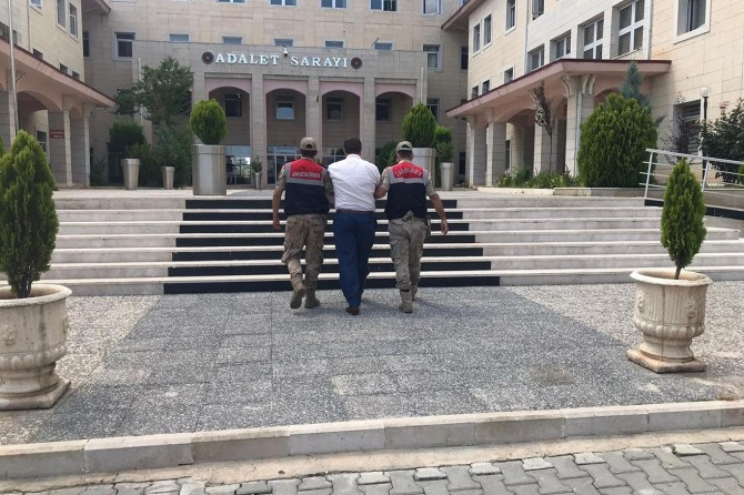 Siirt'te PKK'ye yardım ve yataklık suçlamasıyla 1 kişi tutuklandı