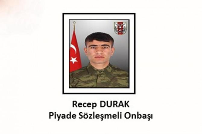 Yüksekova'da taciz ateşi: Bir asker hayatını kaybetti, 2 asker yaralandı