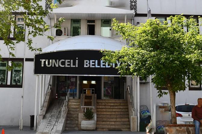 Tunceli'de 4 ilçe belediye başkanı karantinaya alındı
