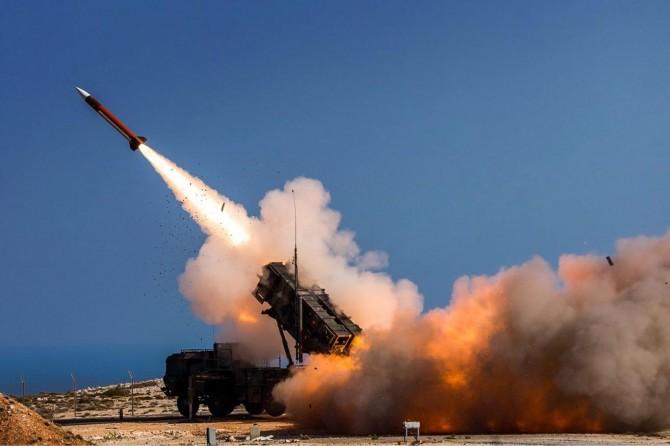 Siyonist işgalciler Suriye'de hava saldırısı düzenledi