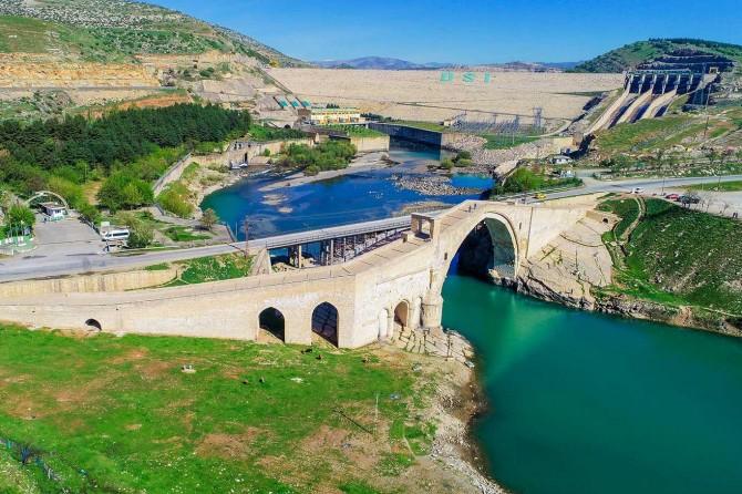 Malabadi Köprüsü'nün Batman'a bağlanması taleplerine tepki