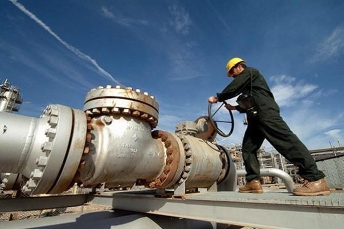 Azerbaycan'dan Türkiye'ye doğal gaz ihracatı yüzde 21,7 arttı