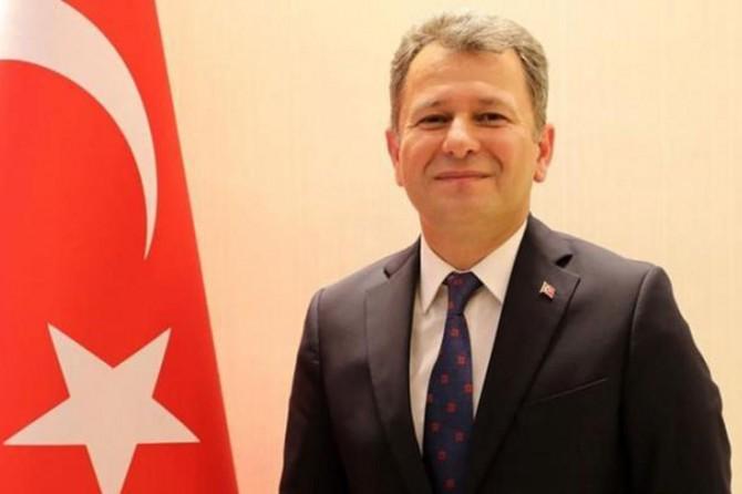 ÖSYM Başkanı Aygün'den YKS'nin birinci oturumuna ilişkin açıklama