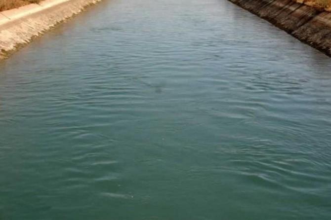 Viranşehir'de 12 yaşındaki çocuk suda boğularak hayatını kaybetti