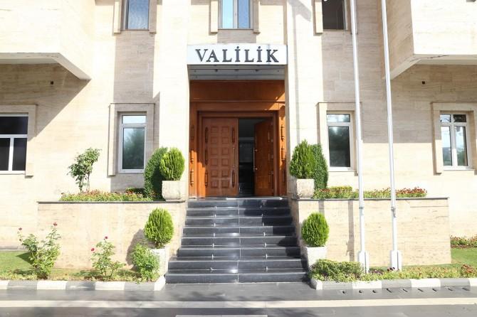 Diyarbakır Valiliğinden köpekle işkence iddialarına ilişkin açıklama