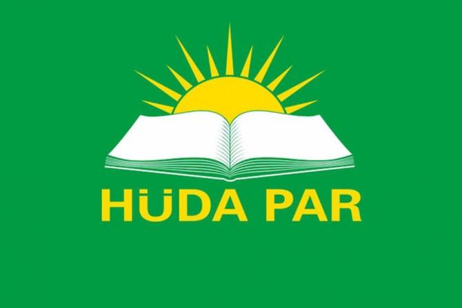 HÜDA PAR: Müslümanlar arasında birliği sağlayacak politikalara ihtiyaç var