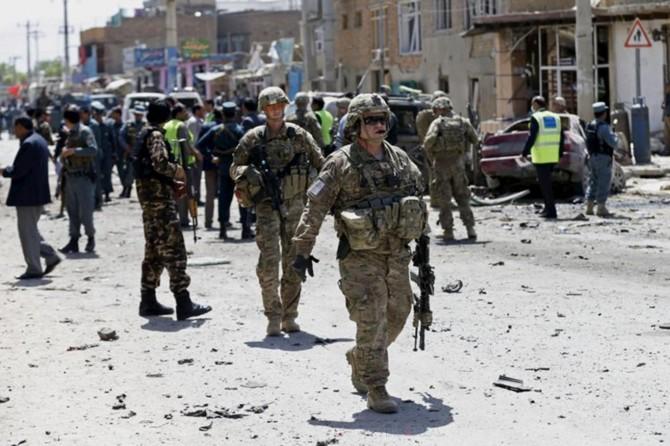 Rusya'nın ABD askerlerini öldürttüğü iddiası