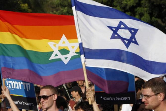 Siyonist cinsi sapkınlar Kudüs'te yürüyüş yaptı