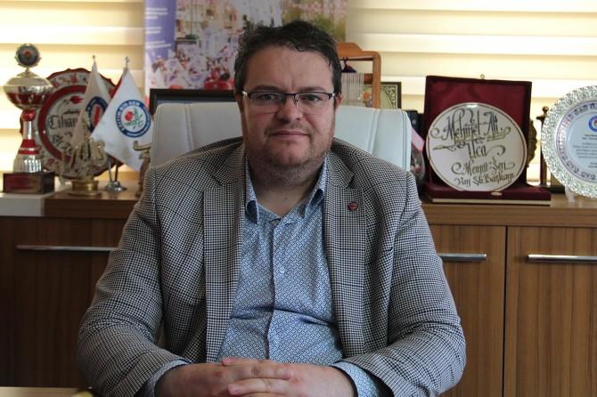 Eğitim Bir-Sen Van Şube Başkanı: Mabel Matiz sorusu İstanbul Sözleşmesiyle bağlantılı