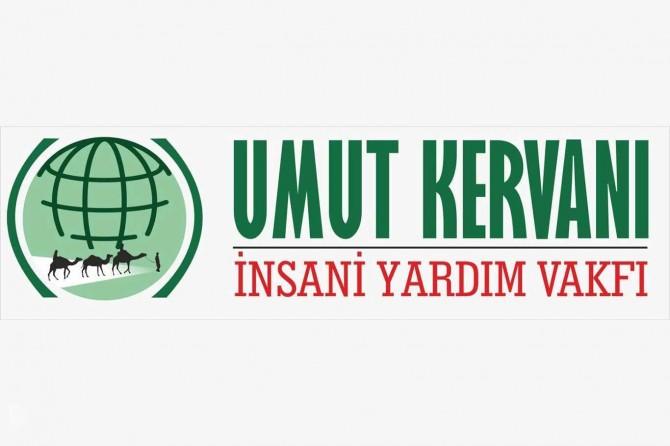 Adana'da Umut Kervanı Vakfı 2. Bölge istişare toplantısı yapıldı